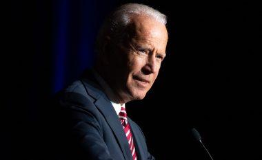 Joe Biden zyrtarizon kandidaturën për president të SHBA-së në zgjedhjet 2020 (Video)