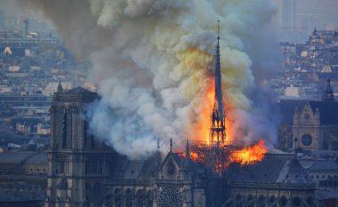 Djegia e katedrales Notre Dame, Qeveria e Kosovës ndan 20 mijë euro