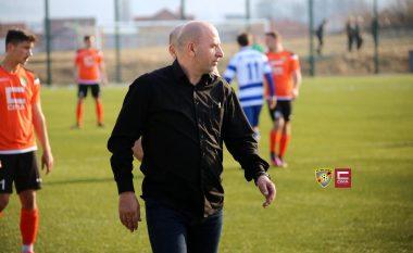 Sermaxhaj thotë se u shkarkua nga Ballkani dhe zbulon se Gani Sejdiu do ta marrë drejtimin e klubit: Nuk u pajtova për masat disiplinore ndaj lojtarëve