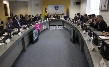 Qeveria ndan 471 mijë euro për zgjedhjet e jashtëzakonshme në veri