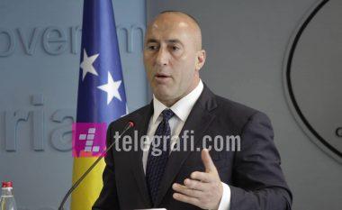 Haradinaj: Protesta e sotme e VV-së, presion dhe ndërhyrje ndaj gjyqësorit