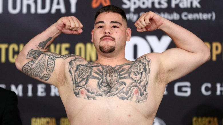 Andy Ruiz Jr. (Foto: Yong Teck Lim/Getty Images/Guliver)
