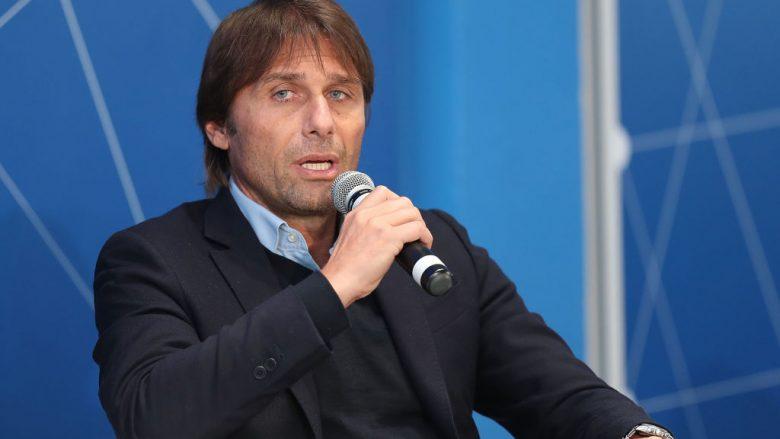 Antonio Conte (Foto: Gabriele Maltinti/Getty Images/Guliver)