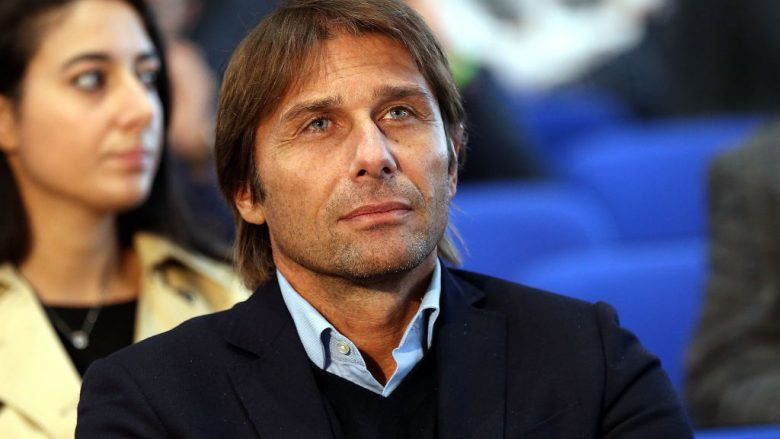 Antonio Conte (Foto: Gabriele Maltinti/Getty Images/Guliver)