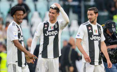 Ronaldo: Ishte një sezon suksesi, Ligën e Kampionëve e fiton vetëm një skuadër