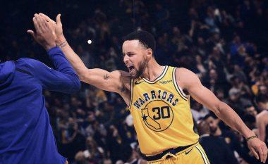 Rezultatet dhe sekuencat e ndeshjeve të mbrëmshme në NBA