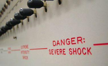 Eksperimenti i urryeshëm Milgram: Çmimi fatal i bindjes ndaj autoritetit