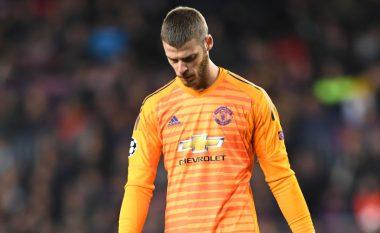 Tre lojtarët që mund të konsiderojnë largimin nga Unitedi nëse mbesin jashtë top katërshes