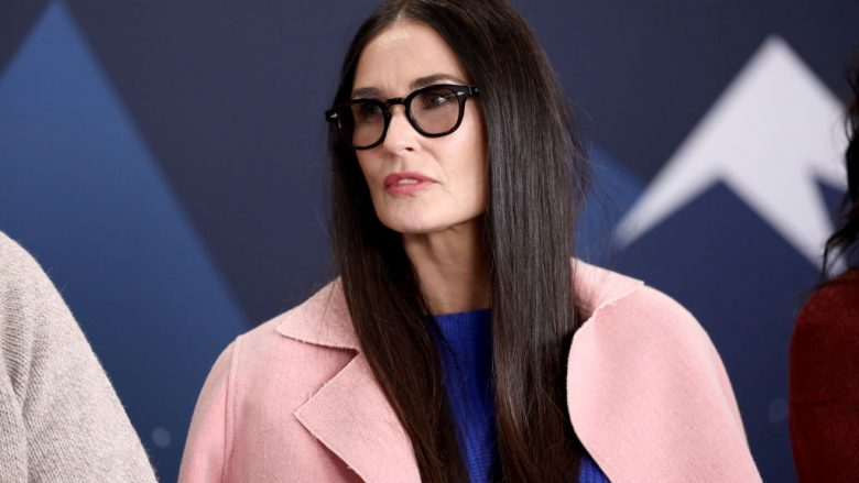 Demi Moore (Foto: Rich Polk/Getty Images for IMDb/Guliver)