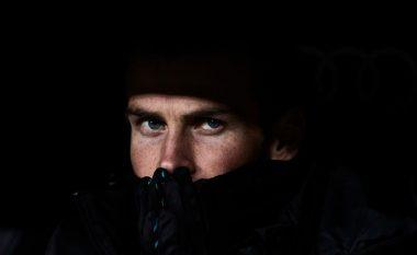 Reali i hapur ta huazojë anësorin Gareth Bale