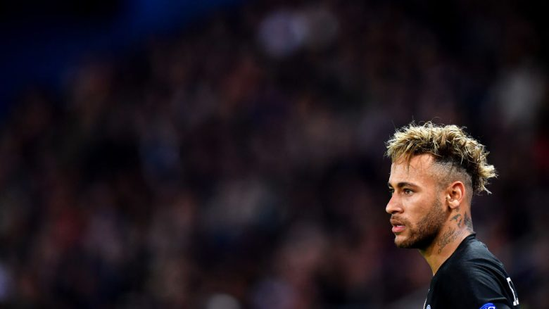Neymar. (Foto: Justin Setterfield/Getty Images/Guliver)