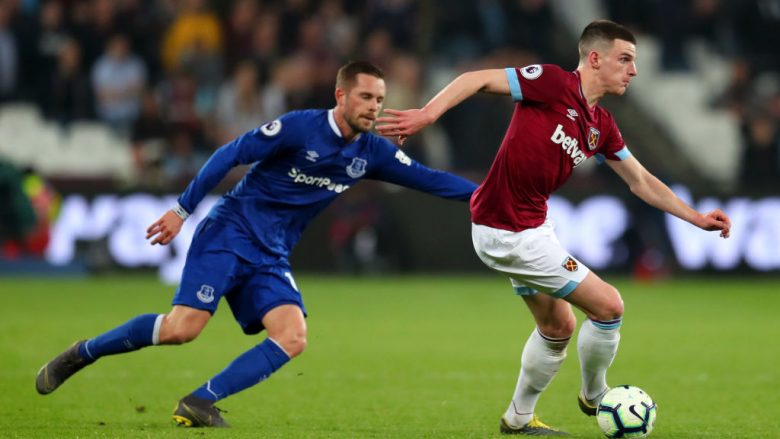 Declan Rice. (Foto: Catherine Ivill/Getty Images/Guliver)