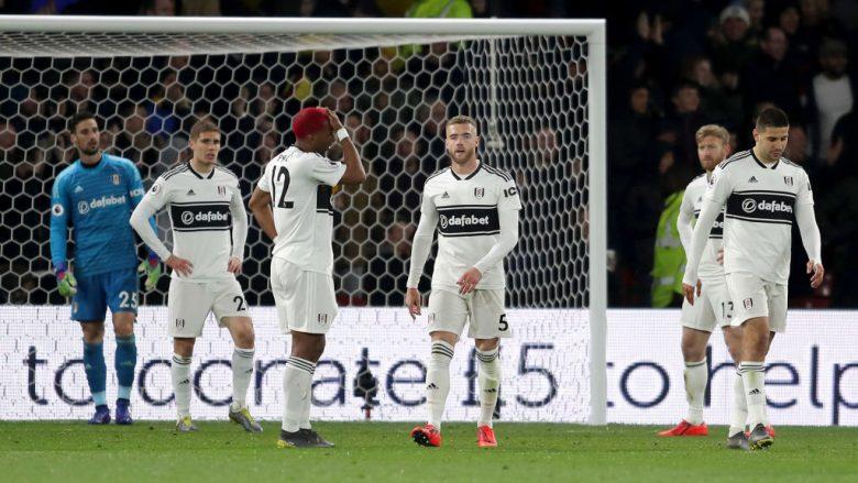 Futbollistët e Fulhamit (Foto by Richard Heathcote/Getty Images/Guliver)