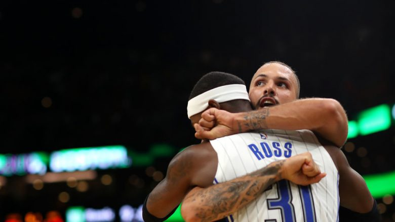 Terrence Ross. (Foto: Maddie Meyer/Getty Images/Guliver)