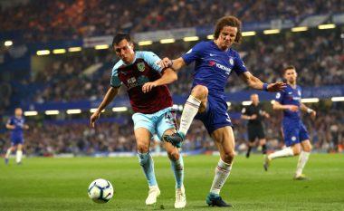 Chelsea vazhdon me gabime, barazon në shtëpi me Burnleyn