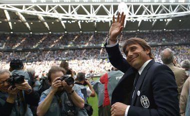 Juventusi ka filluar bisedimet për rikthimin e Antonio Contes