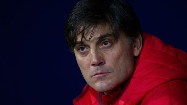 Vincenzo Montella. (Photo by Denis Doyle/Getty Images)