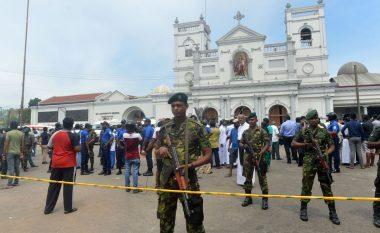 Sulmet me bombë në Shri Lankë, arrin në 290 numri i të vdekurve