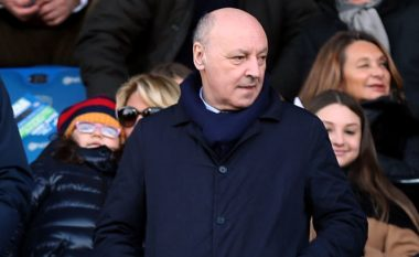 Marotta: Conte trajner fitues, por Spalletti ka dy vite kontratë me Interin