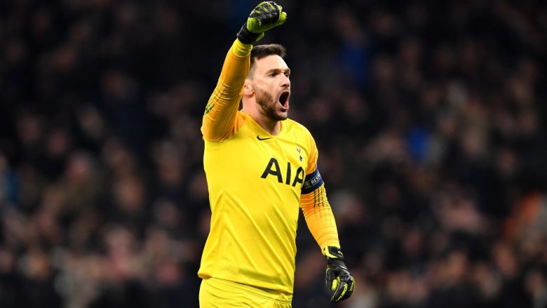 Hugo Lloris (Foto: Justin Setterfield/Getty Images/Guliver)
