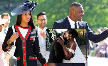 Martohet Idris Elba, gruaja e tij është 17 vjet më e re