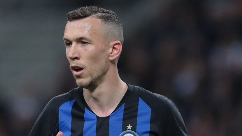 Ivan Perisic (Foto: Emilio Andreoli/Getty Images/Guliver)