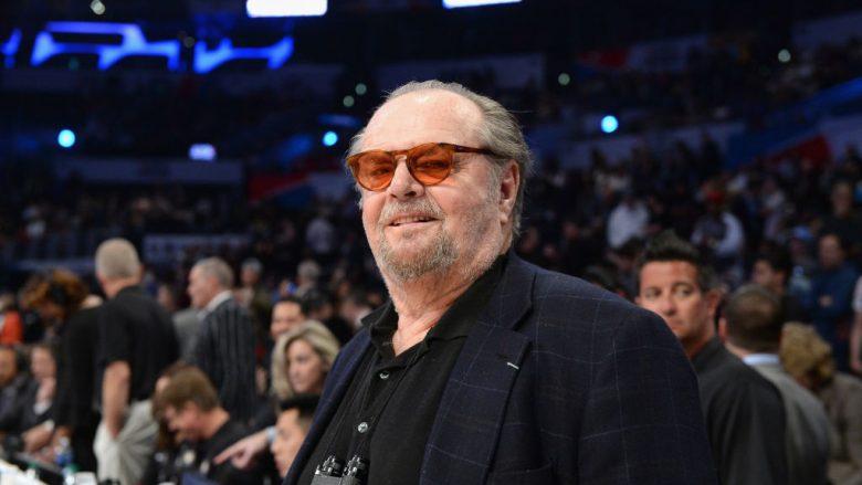 Jack Nicholson (Foto: Kevork Djansezian/Getty Images/Guliver)