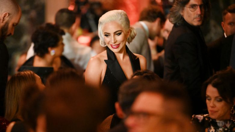 Lady Gaga (Foto: Dia Dipasupil/Getty Images for National Board of Review/Guliver)
