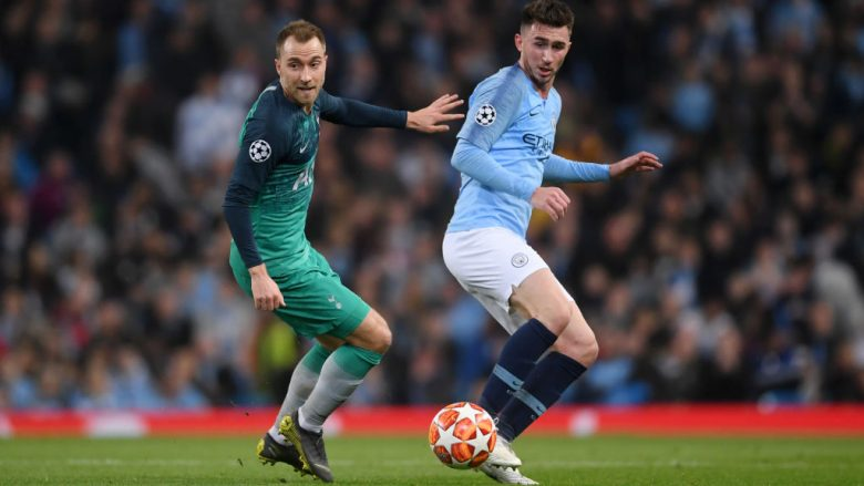 Manchester City dhe Tottenham edhe sezonin e ardhshëm (Foto: Laurence Griffiths/Getty Images/Guliver)