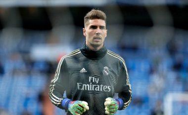 Zidane tregon arsyen e inkuadrimit të djalit të tij: Jam i kënaqur me debutimin e Lucas në Bernabeu