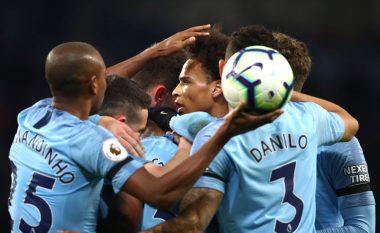 City rikthehet në krye të tabelës pas fitores ndaj Cardiffit