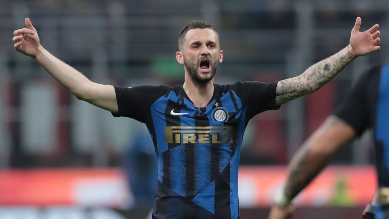 Marcelo Brozovic (Foto: Emilio Andreoli/Getty Images/Guliver)