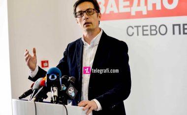 Mësoni më shumë për kryetarin e ri të Maqedonisë së Veriut, Stevo Pendarovski