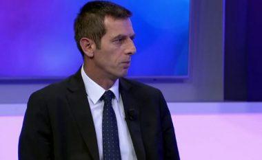 Drejtori i Doganës së Kosovës: Pas taksës, Sllovenia rriti eksportet në Kosovë për 134%, Gjermania 21%, Turqia 37% (Video)