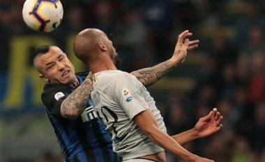 Interi dhe Roma ndahen baras, vazhdon gara për top-katërshe