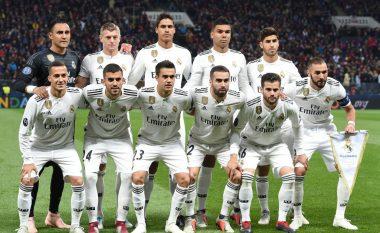 Real Madridi do të nënshkruajë kontratë prej 1.6 miliard eurosh me Adidasin dhe do bëhet klubit me përfitimet më të mëdha