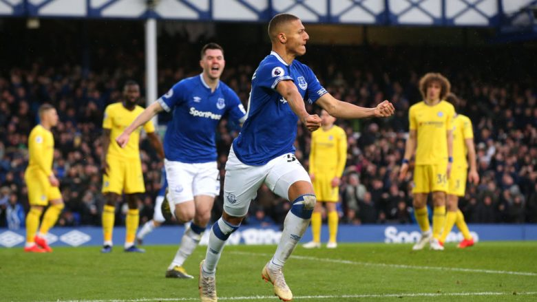 Richarlison (Foto: Alex Livesey/Getty Images/Guliver)