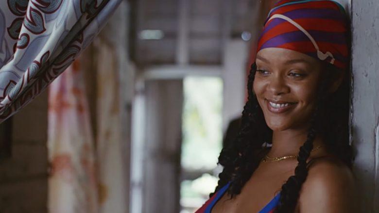 "Rihanna në filmin Guava Island"" (Foto: Screenshot/YouTube/ Amazon Prime Video)"