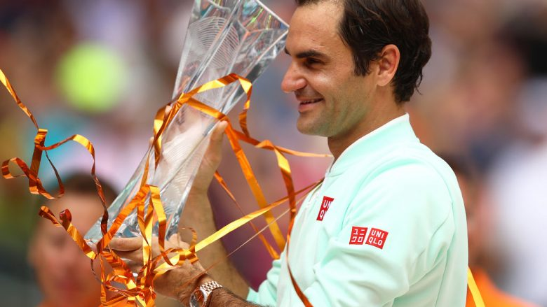 Roger Federer (Foto: Julian Finney/Getty Images/Guliver)