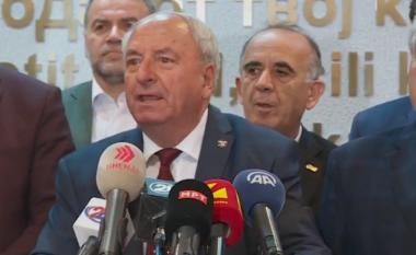 Rexhepi: Nuk përkulemi ndaj kërcënimeve, ata janë mjete të pushtetit (Video)