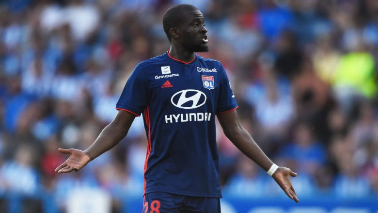 Tanguy Ndombele (Foto by Nathan Stirk/Getty Images/Guliver)