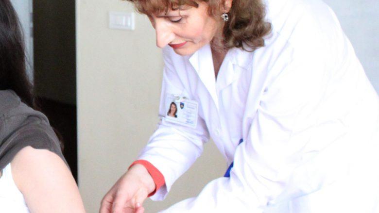 MSh: Vaksinimi, mënyra më e lirë dhe më efikase për mbrojtjen e fëmijëve nga sëmundjet