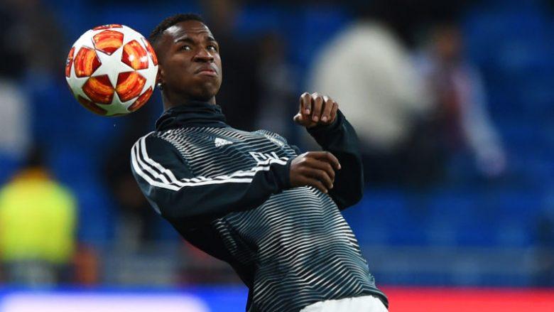 Vinicius Junior (Foto: Denis Doyle/Getty Images/Guliver)