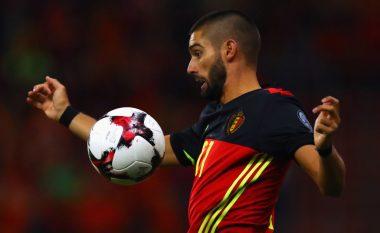 Carrasco dëshiron rikthimin në futbollin evropian, shumë klube pas tij