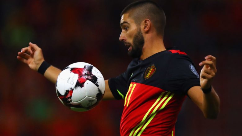 Yannick Carrasco (Foto: Dean Mouhtaropoulos/Getty Images/Guliver)