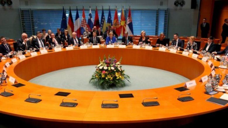 Samiti i Berlinit dhe ai i Parisit përpjekje për zhbllokimin e dialogut Kosovë-Serbi