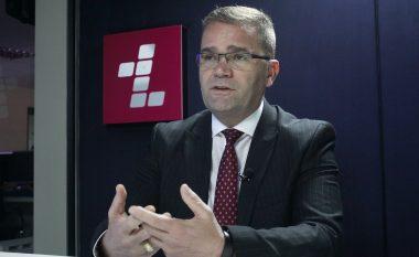 Mehmeti: Plaçkitja e bankave nuk kërcënon stabilitetin bankar dhe depozitat (Video)
