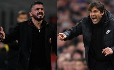 Milani përpilon listën me zëvendësuesit e mundshëm të Gattusos, ëndrra është Conte
