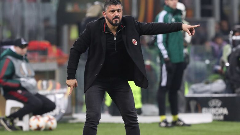 Gennaro Gattuso (Foto: Marco Luzzani/Getty Images/Guliver)