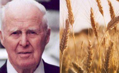 """""""Babai i Revolucionit të Gjelbër"""": Rrëfimi për shkencëtarin që supozohet se shpëtoi deri në një miliard njerëz nga uria (Foto)"""